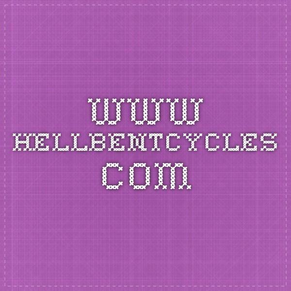 www.hellbentcycles.com