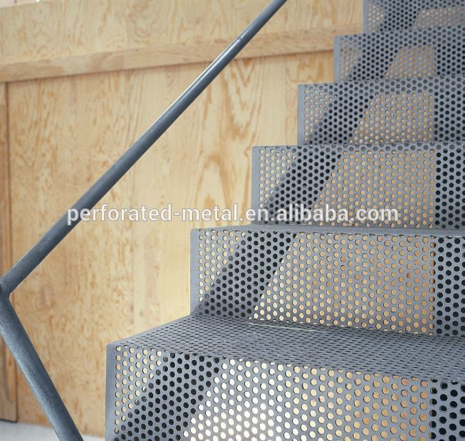 2015 Новый стиль сетка из нержавеющей стали для используемого металлические лестницы / перфорированная сетка для лестниц / перфорированные лист для лестниц вверх-изображение-Стальная проволочная сетка-ID товара::60258755282-russian.alibaba.com