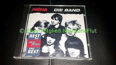 80ER JAHRE MUSIK CD   NENA   DIE BANDsparen25.com , sparen25.de , sparen25.info