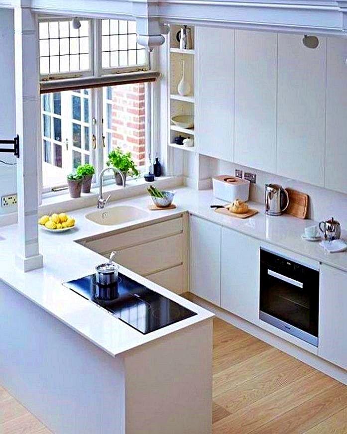Spectacular Kitchen Decorating Must Dos Minimalist Small Kitchens Kitchen Design Modern Small Kitchen Layout
