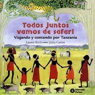 Todos juntos vamos de safari-L.Krebs-Intermon Oxfam