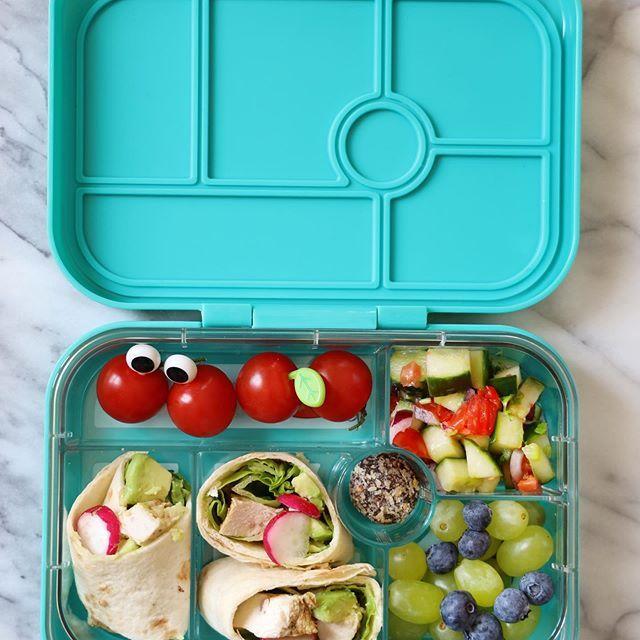 yumbox lunchbox  kinder bentobox brotbüchse brotdose für