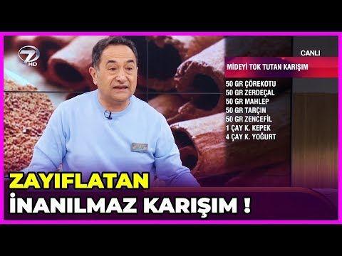 Açlığınızı Unutturacak İnanılmaz Karışım ! | Feridun Kunak Show | 26 …