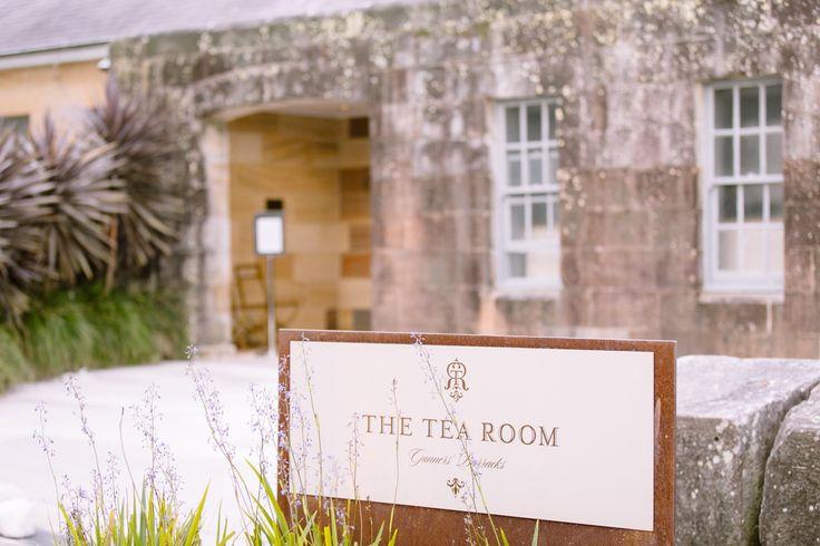 The Tea Room Gunners' Barracks, Sydney, NSW, Australia. #wedding #venue #space #photography