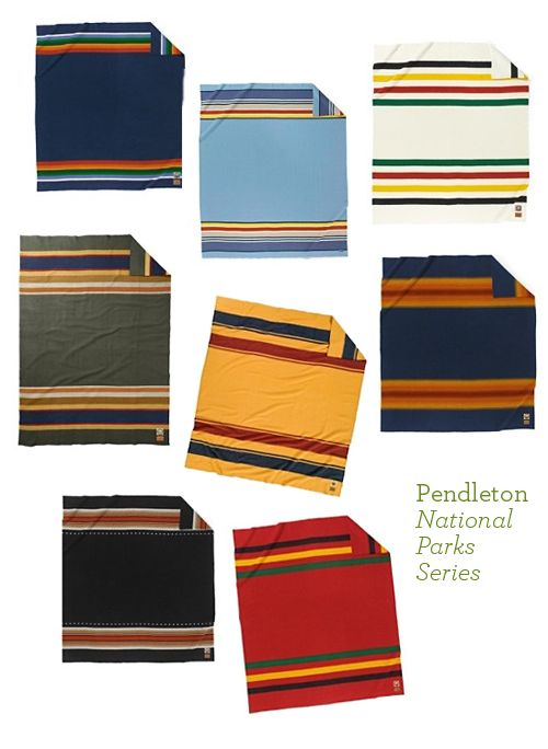 Wool Car Blankets - nice roundup of options in different price ranges