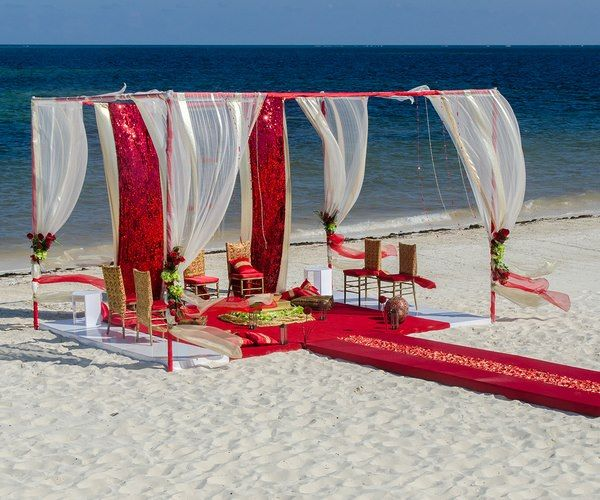 indian weddings at palace resorts beachwedding destinationwedding weddingtips weddingideas