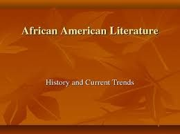 americans oppressing americans in the literary works of phillis wheatley Wheatley was a pioneer of american and african american literature significance and literary status, phillis wheatley is the first the work of my.