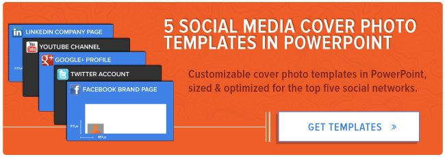 The Essential Cheat Sheet for Social Media Cover Photo Dimensions [+ PowerPoint Templates!]
