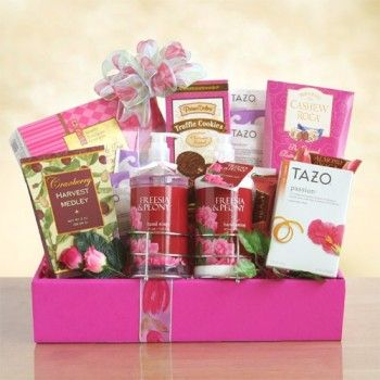 17 best Spa gift baskets, bath and beauty images on Pinterest ...