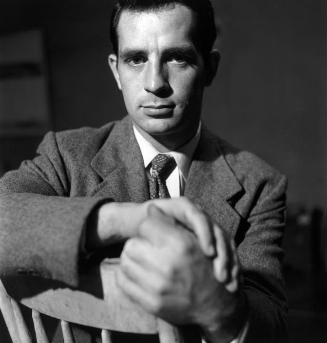 a biography of jack kerouac an american writer Kerouac's french-canadian origins inspired a 1987 national film board of canada docudrama jack kerouac's road: a franco-american odyssey, directed by acadian poet herm n gilde chiasson the jack kerouac writers in residence project of orlando, inc.