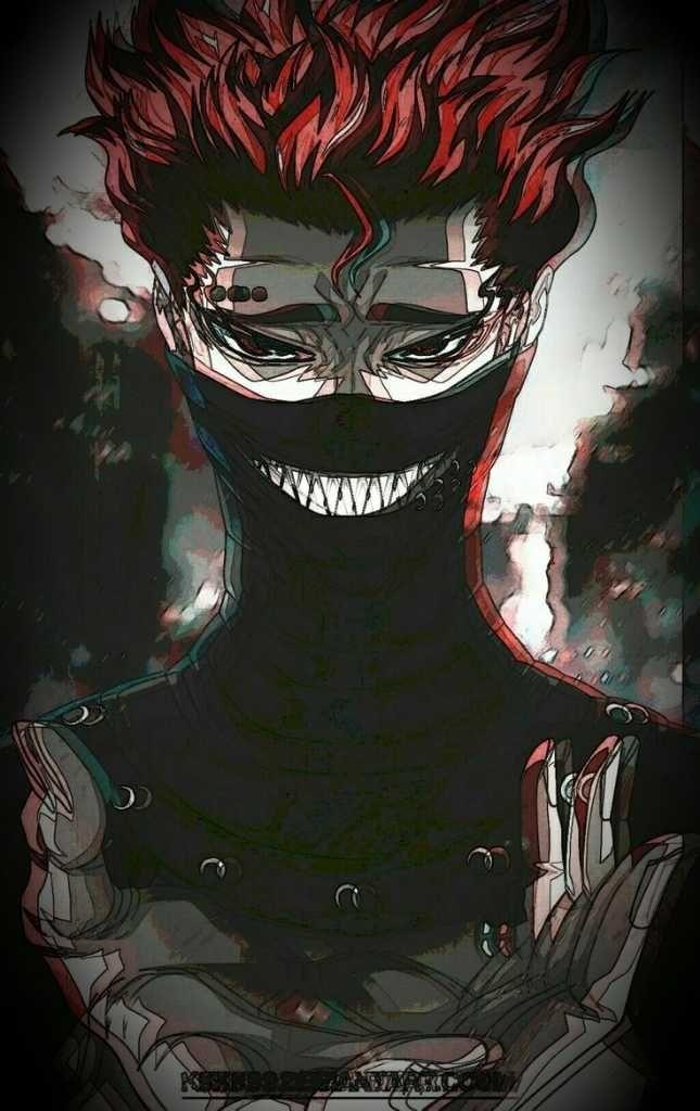 Iphone X Xr Xs 6 7 8 Plus Soft Tpu Case Cover Villain Hisoka Black Anime Characters Black Clover Anime Black Clover Manga