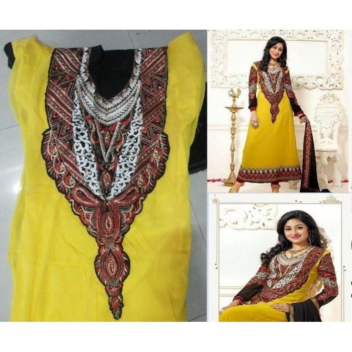 Weekend offer - Designer Salwar Suit