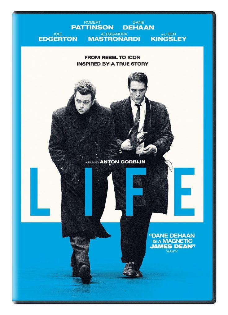 Life - Dane DeHaan (Actor), Robert Pattinson (Actor), Anton Corbijn (Director) Rated: R (Restricted) Format: DVD