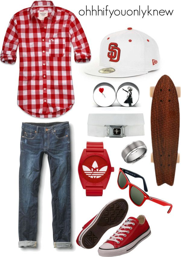 """Untitled #83"" by ohhhifyouonlyknew on Polyvore"