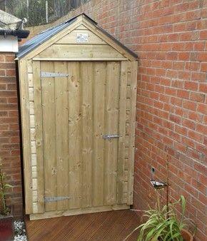 mcd wooden hand made garden sheds dublin ireland