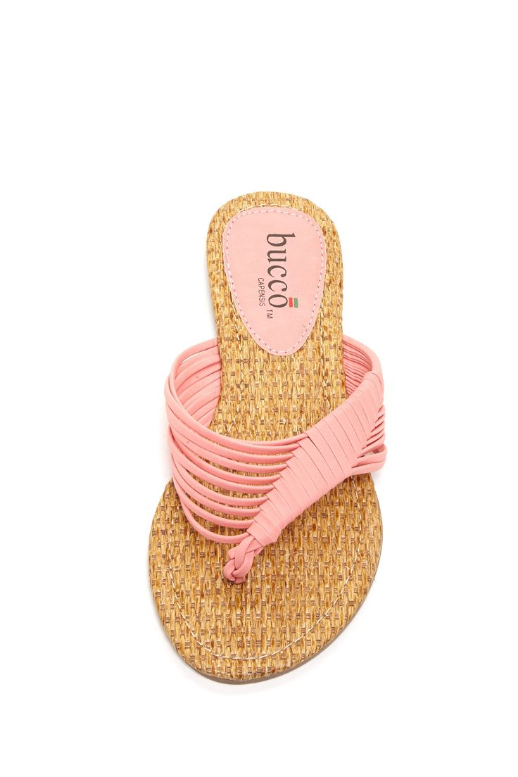 Bucco Lypsie Sandal