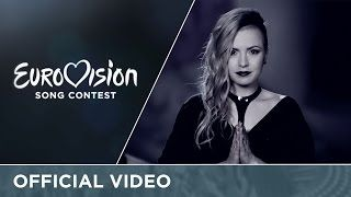 Poli Genova - If Love Was A Crime (Bulgaria) 2016 Eurovision Song Contest, my personal 2nd place considering the cd version, I didn't like her life performance, still a great song (place 4, 307 points)
