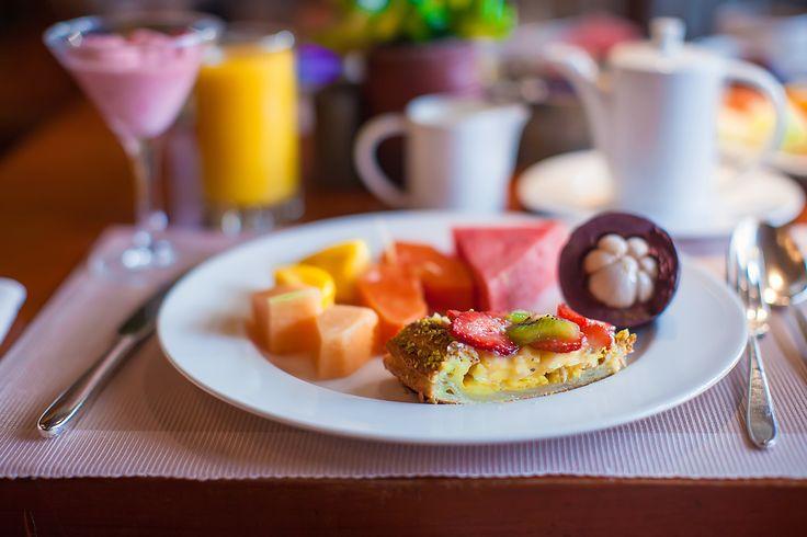 Mangolu Milföy #mango #milföy #tarif #kahvaltı