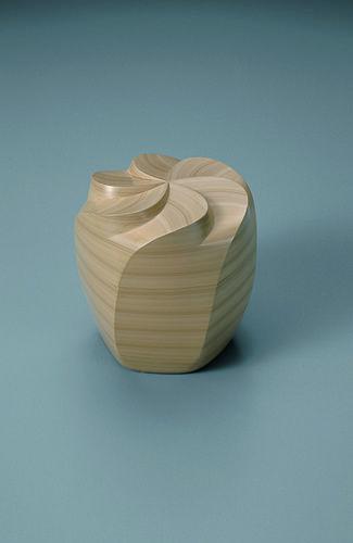 神垣夏子 漆芸  堆白茶器「Juex déau」 ついはくちゃき「水の戯れ」