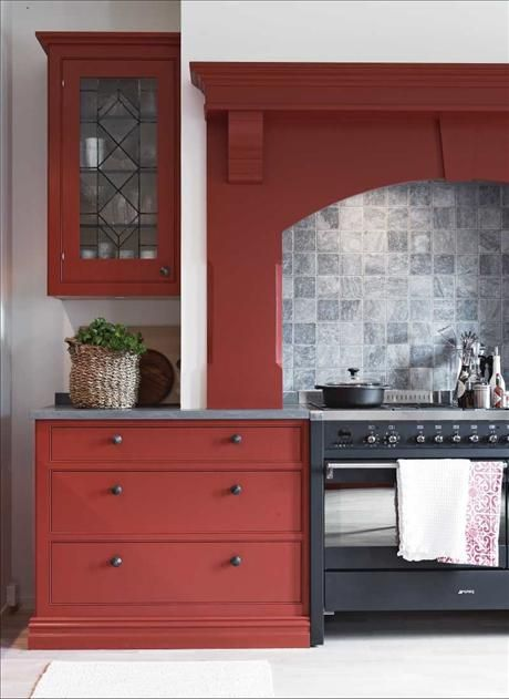 146 best Küchen images on Pinterest Kitchen ideas, Dream - küche eiche rustikal