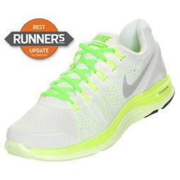 Nike LunarGlide+ 4 Women's Running Shoes