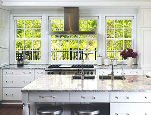 25 best kitchen stove under window images on pinterest | dream
