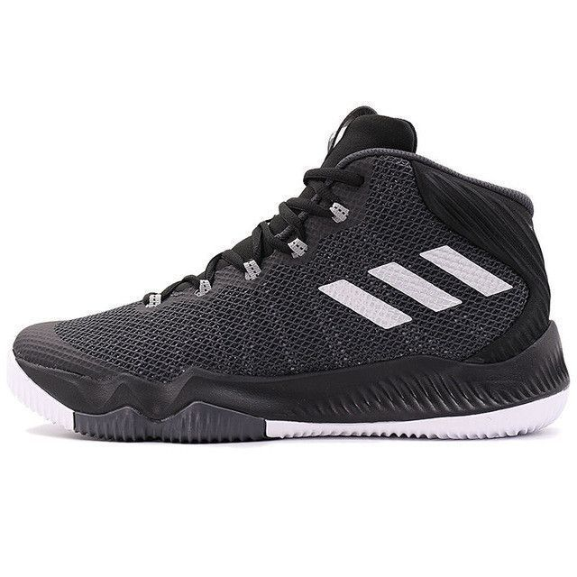 e7a30a5335bf Improve Your Look With This Great Fashion Advice - Just Fire Fits. Original  New Arrival 2017 Adidas Crazy Hustle Men s ...
