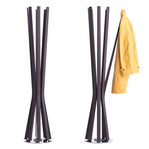 Cerruti Baleri Bloom Modern Coat Stand | Stardust Modern Design