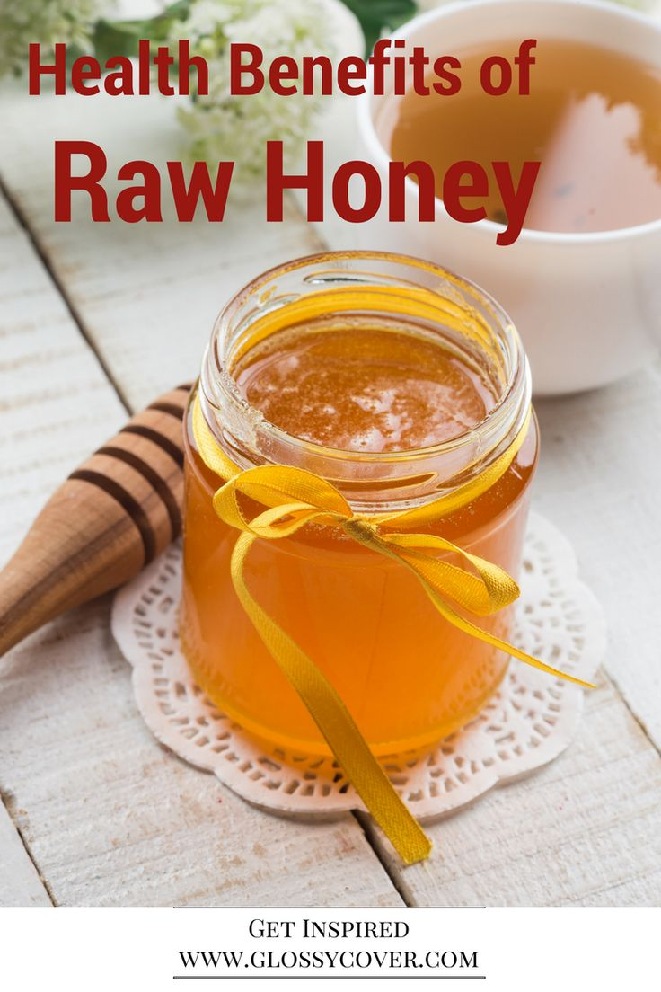 Did you know that raw honey has many more benefits than the regular, pasteurized honey you can find at the grocery store?