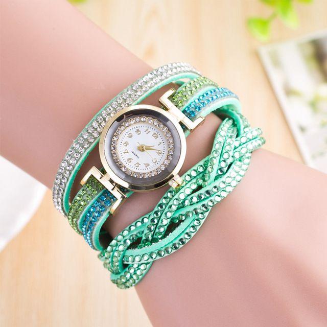 Lederarmband damen zum wickeln mit strass  Best 25+ Armband frauen ideas on Pinterest | Mehr ...