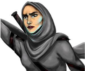 """Qahera, la supereroina egiziana con il velo che combatte le discriminazioni Creato da Deena Mohamed, studentessa d'arte del Cairo, il fumetto è stato letto da centinaia di migliaia di persone sul web, in particolare in Egitto e negli Stati Uniti. L'autrice reagisce così all'immagine delle donne musulmane """"oppresse e in cerca di qualcuno che le aiuti"""""""