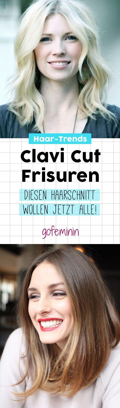 Clavi Cut: Das sind die schönsten Schnitte und Farben!