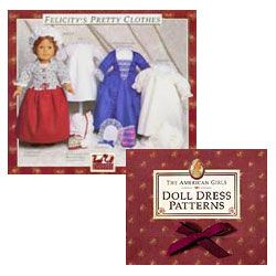 "Patterns are free to download, but not for the faint-of heart! Made the ballgown for granddaughter for Christmas. It was more detailed than my own wedding dress. But these are great patterns! Perfectly fits a popular 18"" doll."