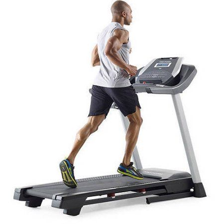 Buy ProForm 505 CST Folding SpaceSaver Treadmill with Power Incline at Walmart.com