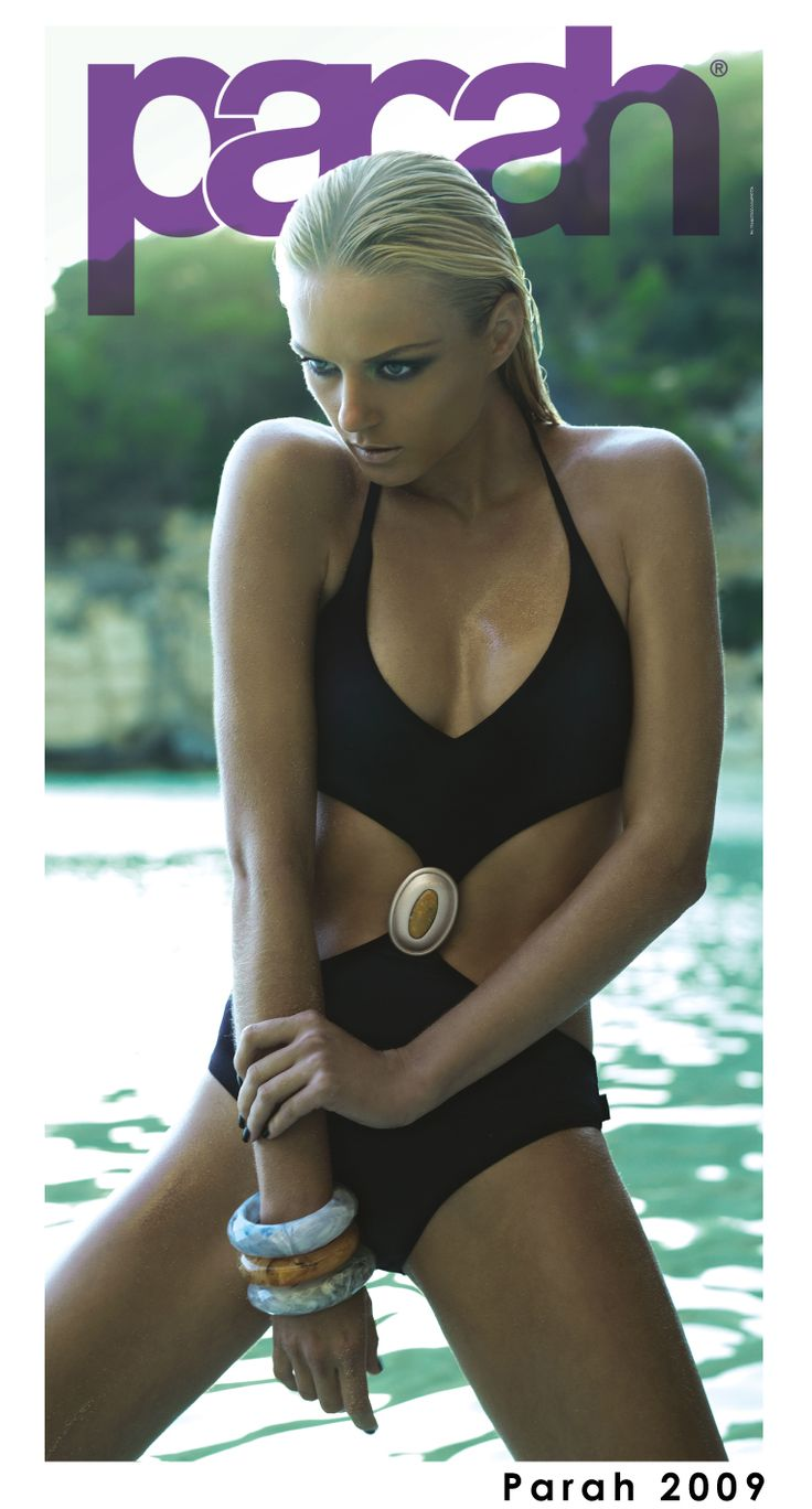 The whole charm of 2000s in a single gaze. A must of those years? We choose this beautiful trikini by Parah. #Postcard #Vintage #ParahWorld #Parah #outfit #beashwear #swimwear #vintage #sexy #fashion #madeinitaly #loveit #seduction #love #ParahWorld #elegance #travel #holidays