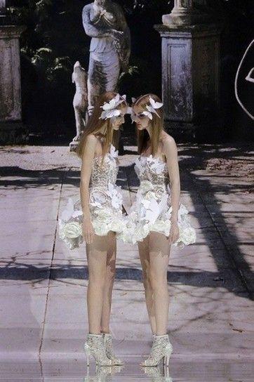 short wedding dresses...Traje de novia corto de YolanCris 2015 ...