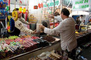 La Feria de Todos los Santos | SpaniaPosten