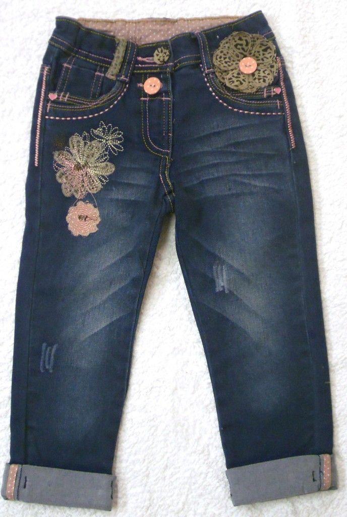 Girls Jeans £9.99