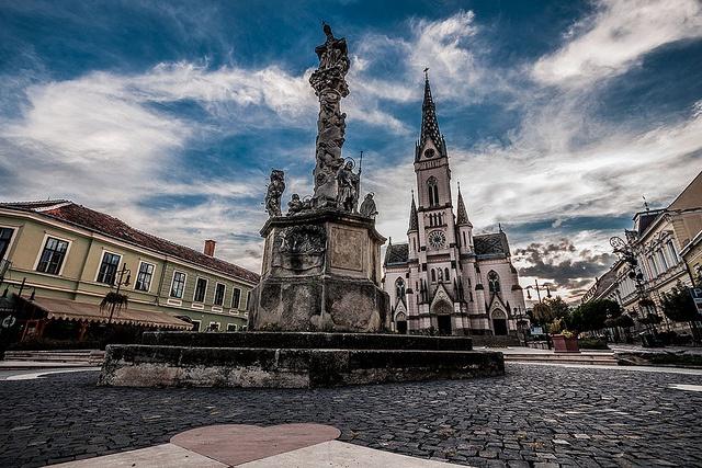 Kőszeg - Western Transdanubia