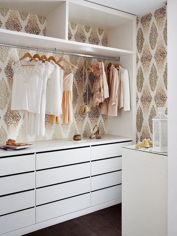 Las 25 mejores ideas sobre armarios abiertos en pinterest y m s armario abierto armario ikea - Armarios abiertos ...