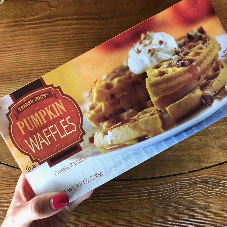 15 Best Fall Foods at Trader Joes that are Worth the Buy