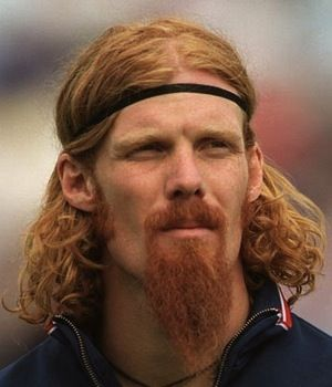 110 best images about Long Haired Athletes on Pinterest