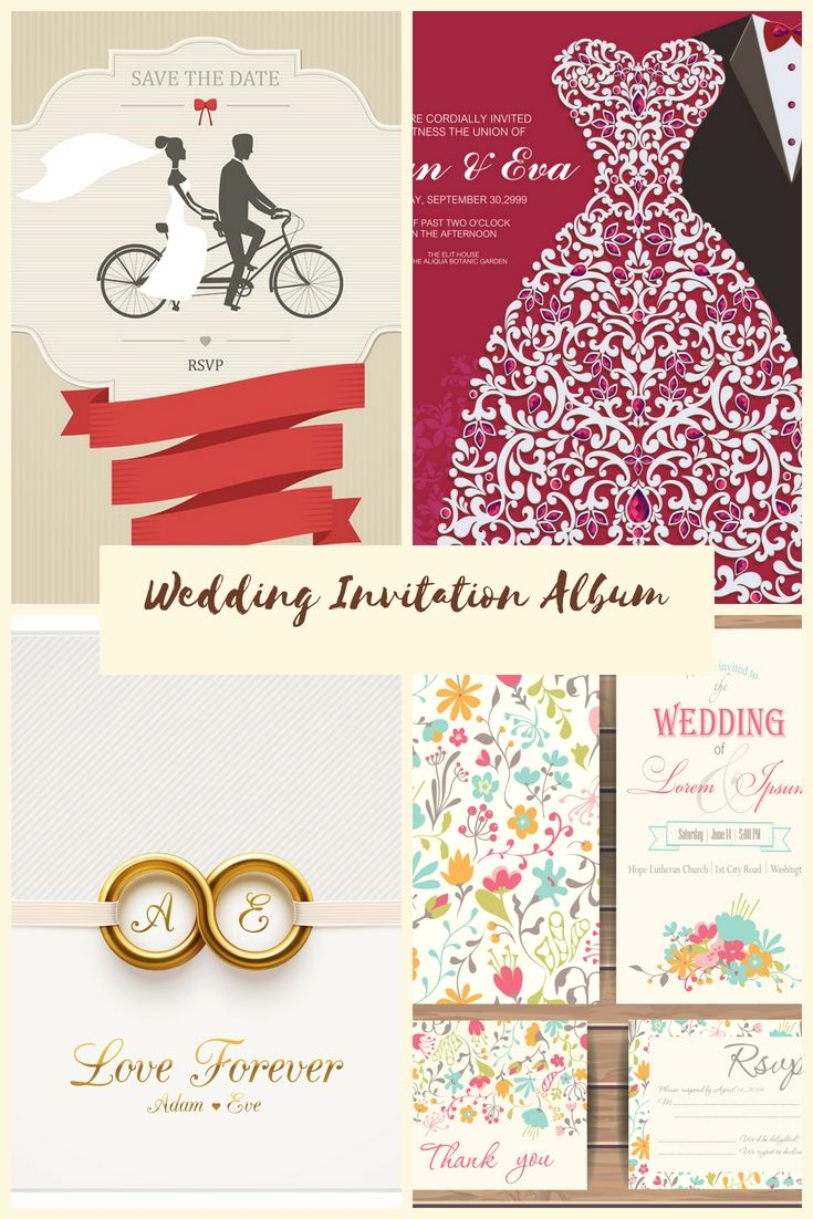 Low Budget Wedding Invitations For Your Wedding Day | Wedding ...