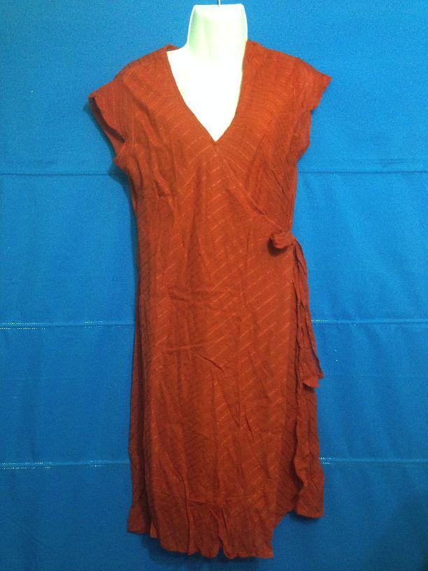 Vestido Amarrado Hindú $12.500 www.aashta.cl