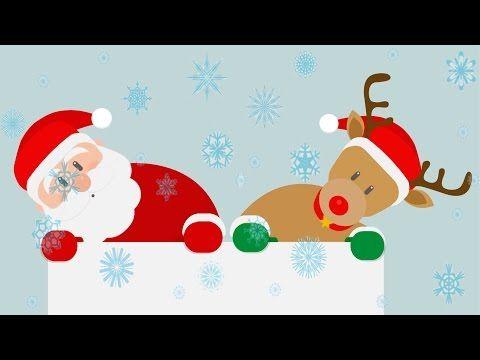 ❄ AULD LANG SYNE ❄ With Lyrics - Christmas Songs for Children | Christmas Music Carols Kids - YouTube