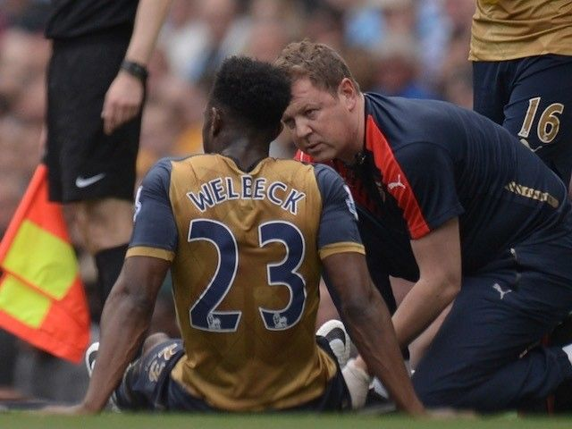 Report: Danny Welbeck faces five-month layoff, ruling him out of Euro 2016