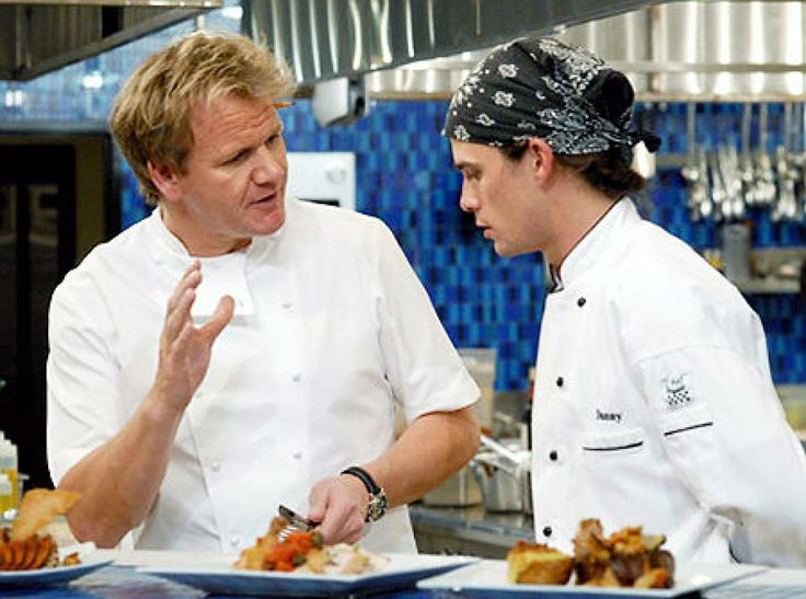 Ian Somerhalder Hells Kitchen