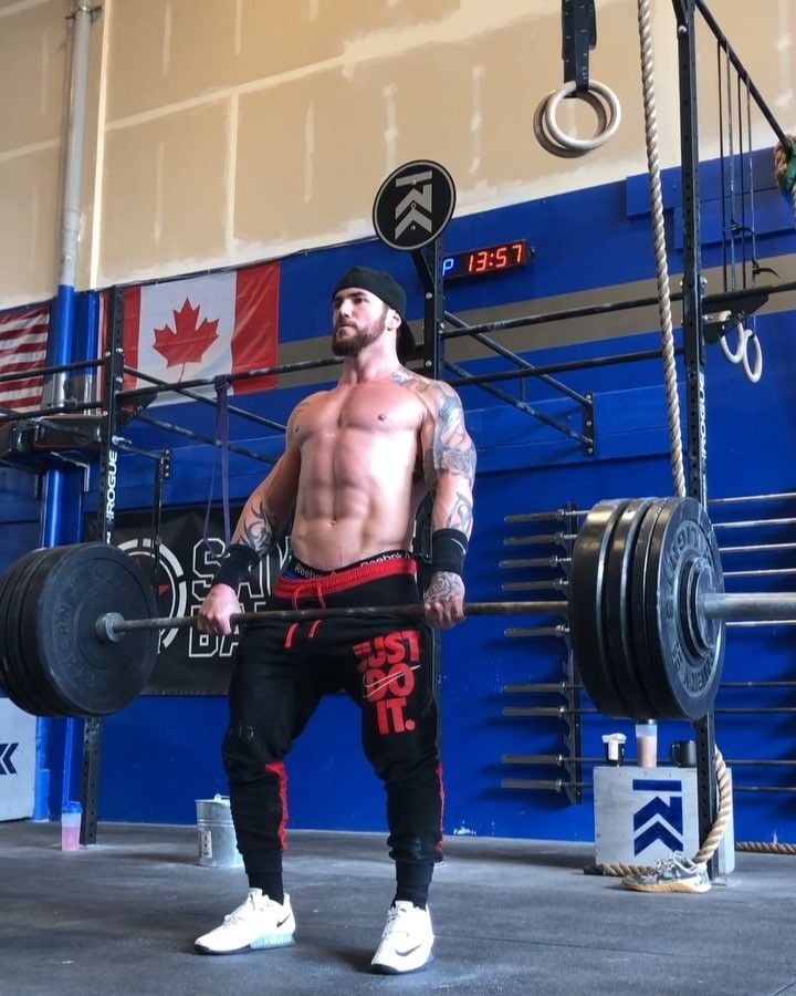 Watch the Best YouTube Videos Online - Team @savage_barbell