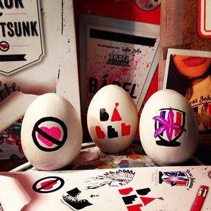 Kellemes Húsvétot!♡