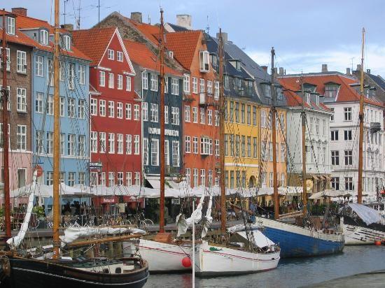 Copenhagen: Buckets Lists, Travel Photo, Copenhagen Denmark, Destinations Ii, Places, Cities Guide, Denmark Travel, Dreamy Destinations, Travel Lists